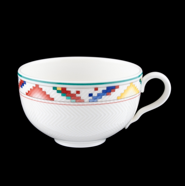 Indian Look Teetasse