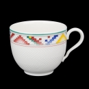 Indian Look Kaffeetasse Neuware