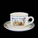 Foxwood Tales Teetasse + Untertasse